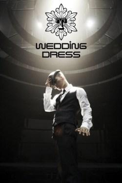6 Wedding Dress MVs for Black Day
