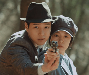 Chicago Typewriter Ep.5-8: Sacrificing Complexity of Motifs for Tragedy Making