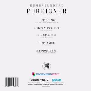 Dumbfoundead Breaks into the Korean Scene with Foreigner