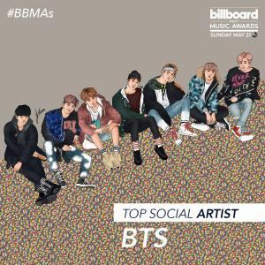 Expectations Vs. Reality: #BTSBBMAs