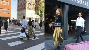Nam Joo-hyuk and Lee Sung-kyung Dating: What Makes a Well-Received Couple?