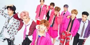 NCT 127's Cherry Bomb Album is the Bomb
