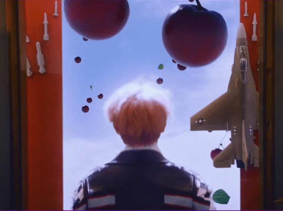 NCT 127s Cherry Bomb is Eye-Catching but Poorly Constructed