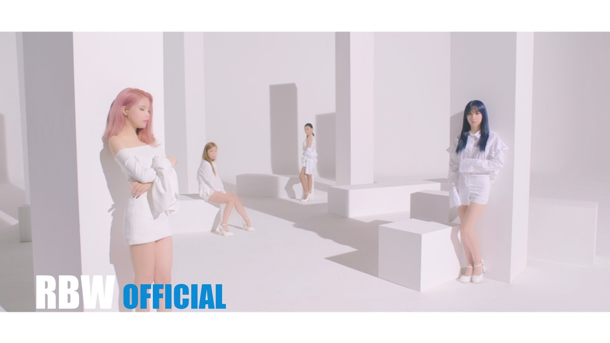 Mamamoo is Funny and Confident in Yes I Am MV