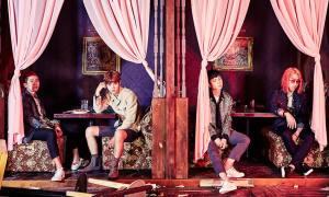 Drug Restaurant: Live and in Concert in London