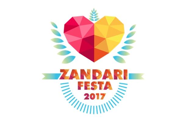 Zandari Festa 2017: Hongdaes Global Music Party