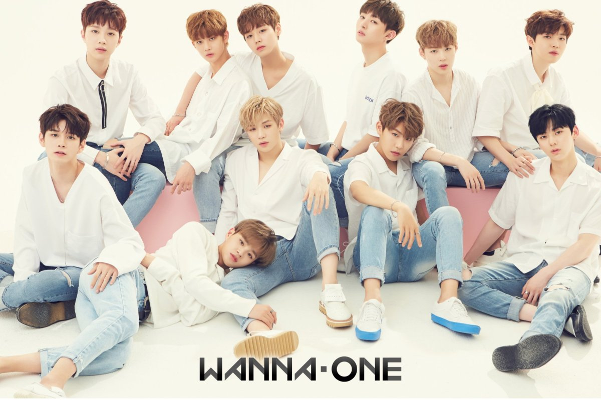 Wanna One Reveal a New Side to their Sound with 1 – 1 = 0