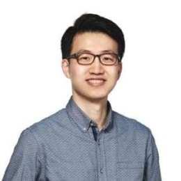Counselor Hugh Kwon