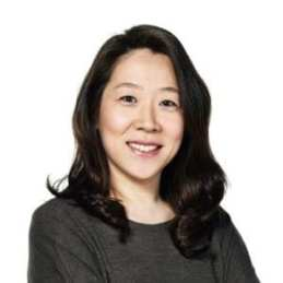 Therapist Janet Choi