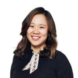 Seoul Counseling Center Therapist Kelly Park