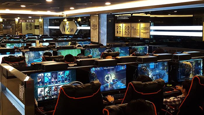 Pc Bang Korean Internet Cafe Seoul Insiders Guide