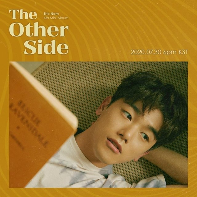 eric nam the other side
