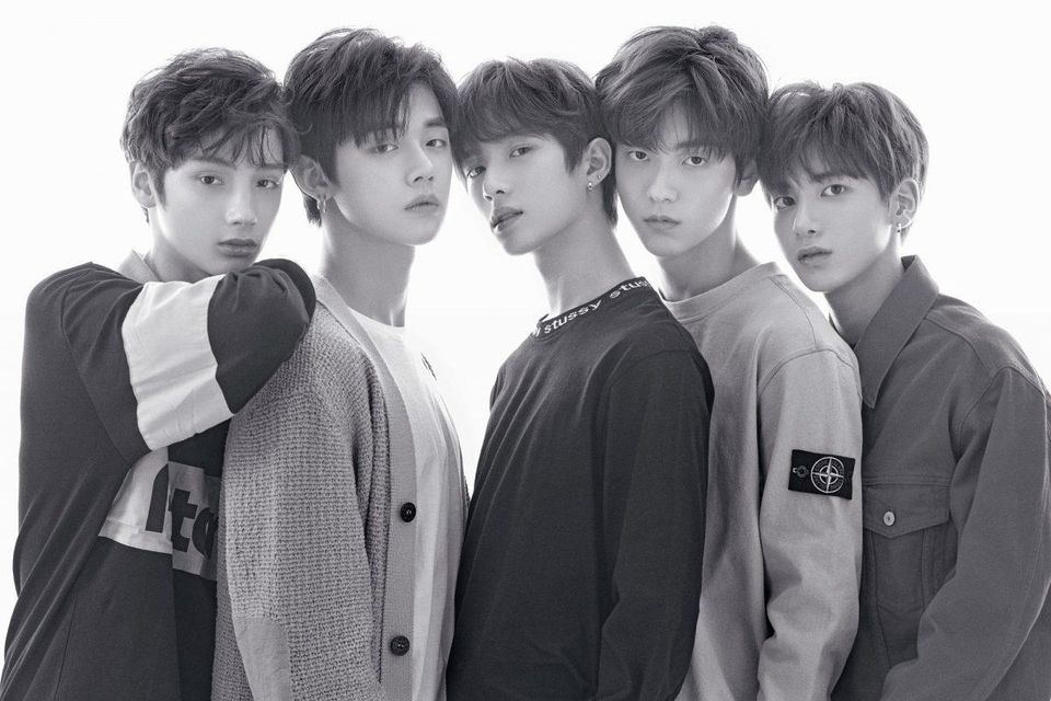 """TXT Becomes The Only Korean Act To Be Nominated For Radio Disney's """"Song Of The Summer"""""""