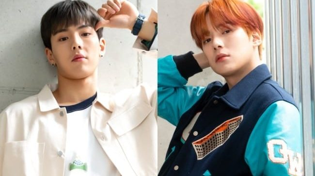 """MONSTA X's Shownu And Minhyuk Reveal A Sweet First Preview Of Their OST Track """"HAVE A GOODNIGHT"""""""