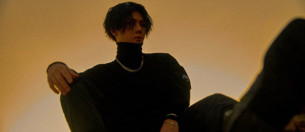 """MONSTA X's Joohoney Stuns With A Teaser Of His Track """"SMOKY"""""""