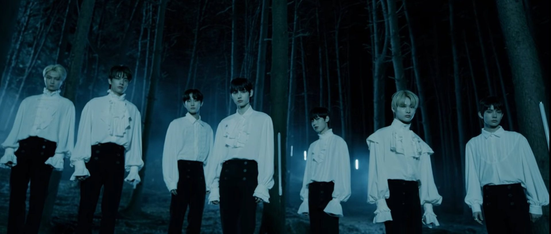 ENHYPEN Gears Up For Their Much-Awaited Debut