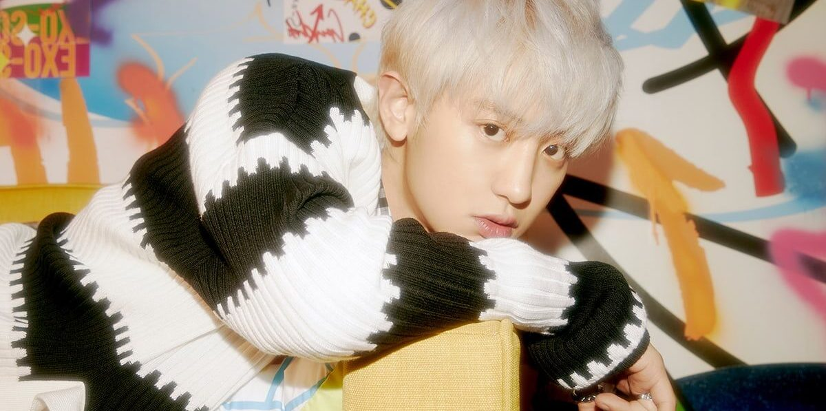 """EXO's Chanyeol To Release An OST Track For The Webtoon """"She's My Type"""""""