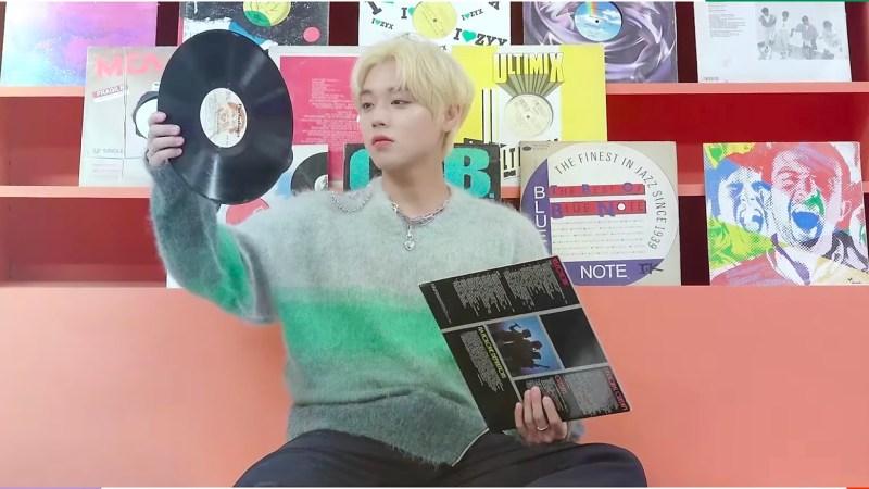 Park Jihoon Unveils A Prepossessing Prologue Art Film