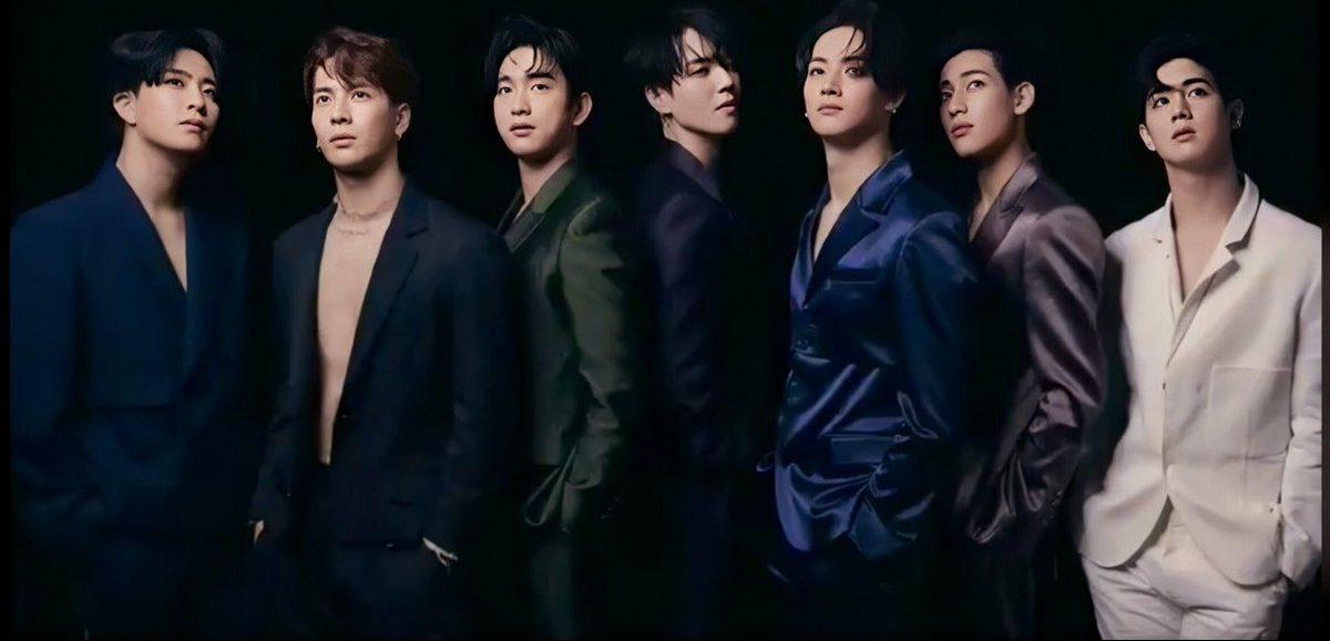 "GOT7 Surpasses 100 Million Views On YouTube For ""You Calling My Name"" MV"