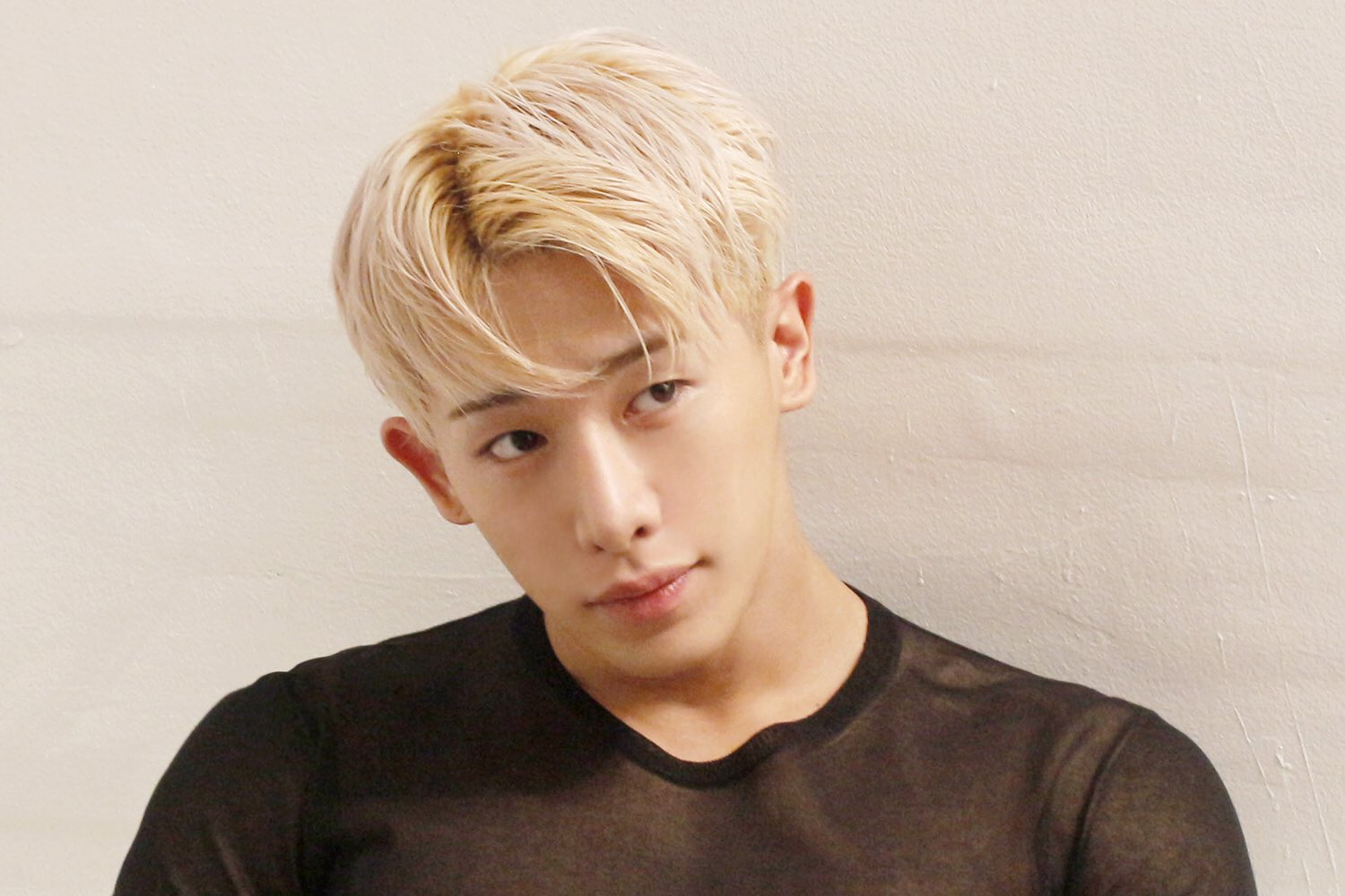Choose Some Random Things And We'll Give You A Song By Wonho To Listen To