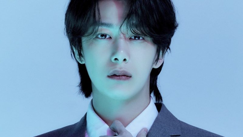 """MONSTA X's Hyungwon Opens Up About His First Self-Composed Song On """"FATAL LOVE"""""""
