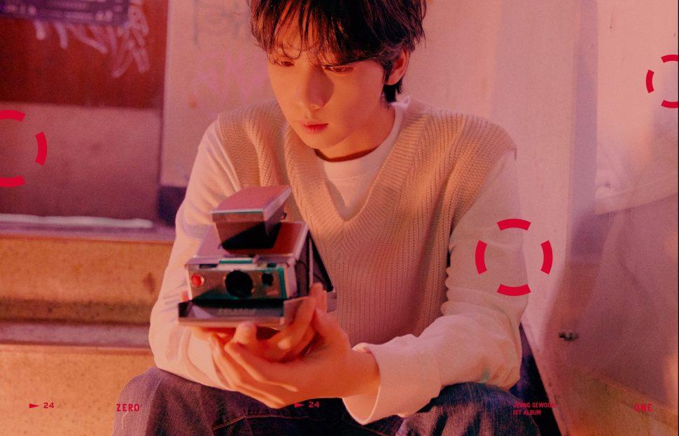Jeong Sewoon
