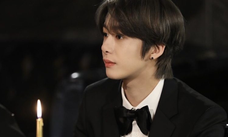 #HBDtoHyungwon : Celebrating MONSTA X's Multitalented Musician Chae Hyungwon