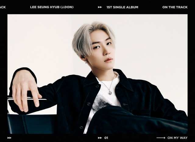 Lee Seung Hyub Clicker