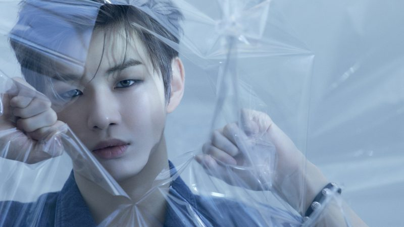 """#NowPlaying : Kang Daniel Unravels An Evocative Tale Through Scintillating Tunes In """"YELLOW"""""""