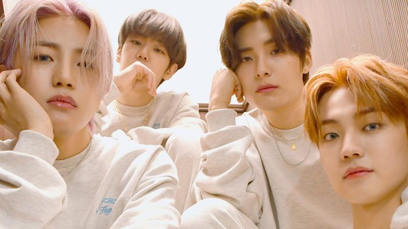 A.C.E Gears Up To Unveil A Stellar Collaboration Track With Grey