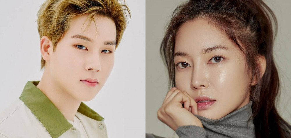 """NS Yoon-G Teams Up With MONSTA X's Joohoney For """"If You Love Me"""" Remake"""