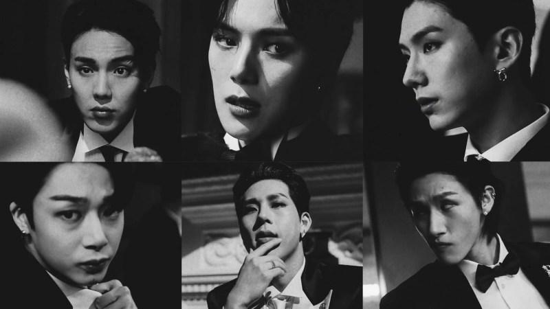 "MONSTA X's Lavish ""GAMBLER"" MV Surpasses 26 Million Views On YouTube"