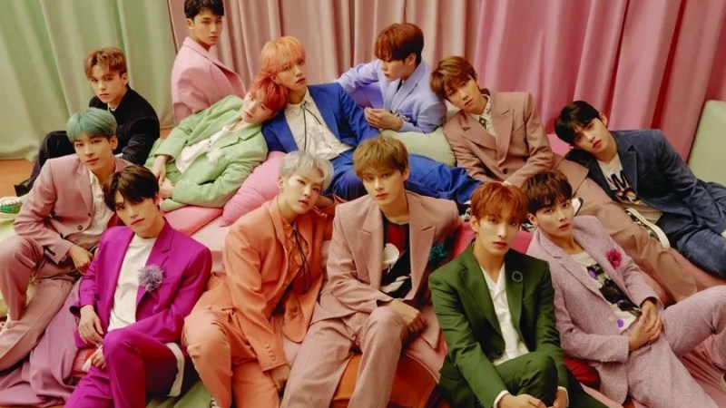 """SEVENTEEN Drops A Charming Concept Trailer For """"Your Choice"""""""