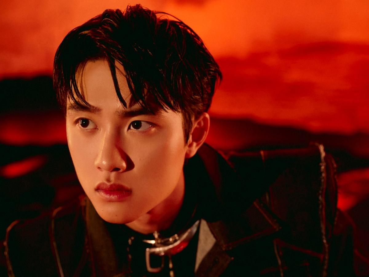 EXO's D.O. Gears Up To Unveil His First Solo Album In July