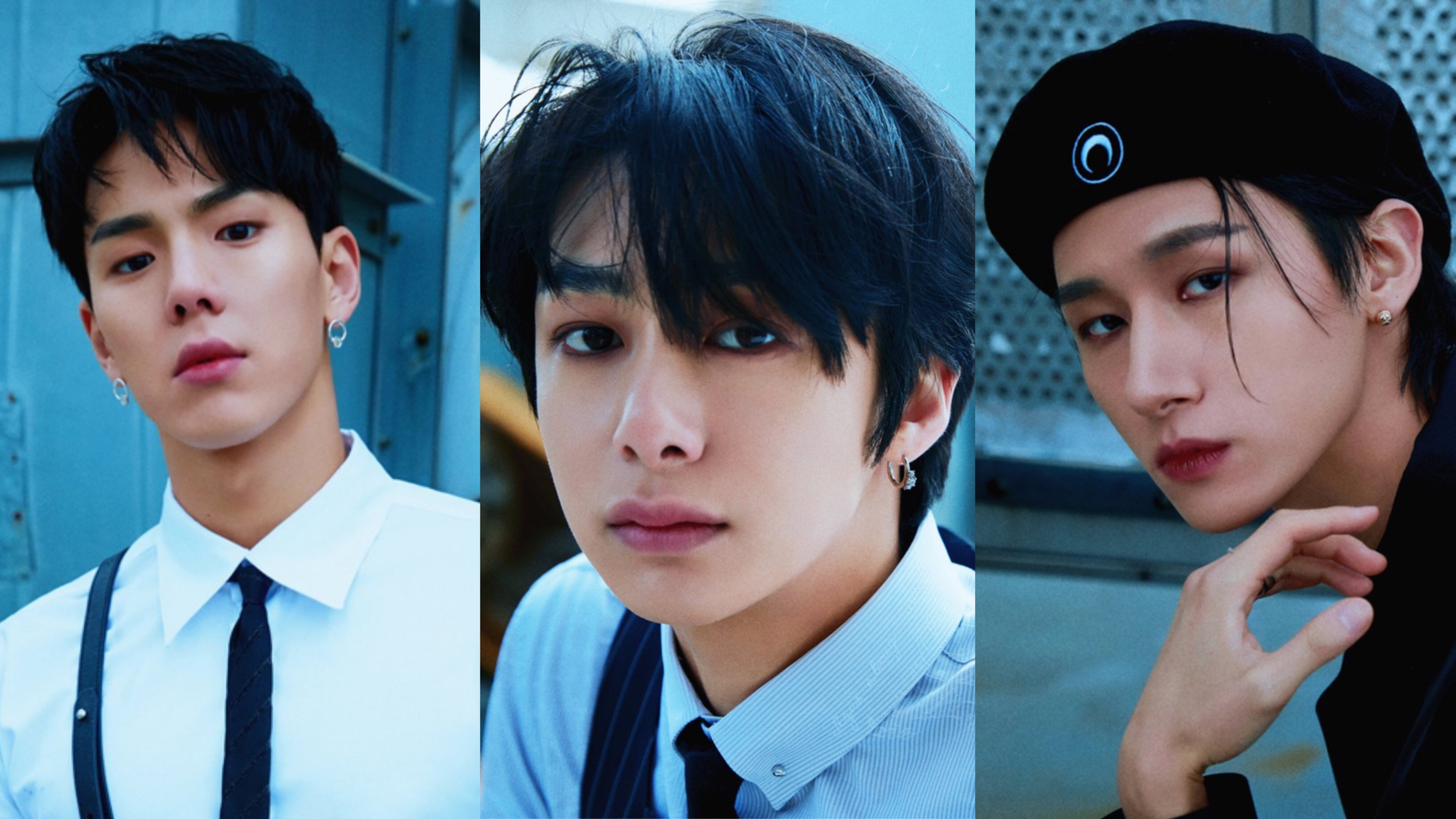 MONSTA X's Shownu, Hyungwon & I.M To Participate In New Pepsi X Starship Campaign