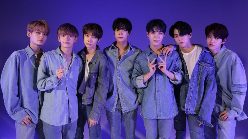 VERIVERY Gears Up To Make Their Exciting Comeback This August