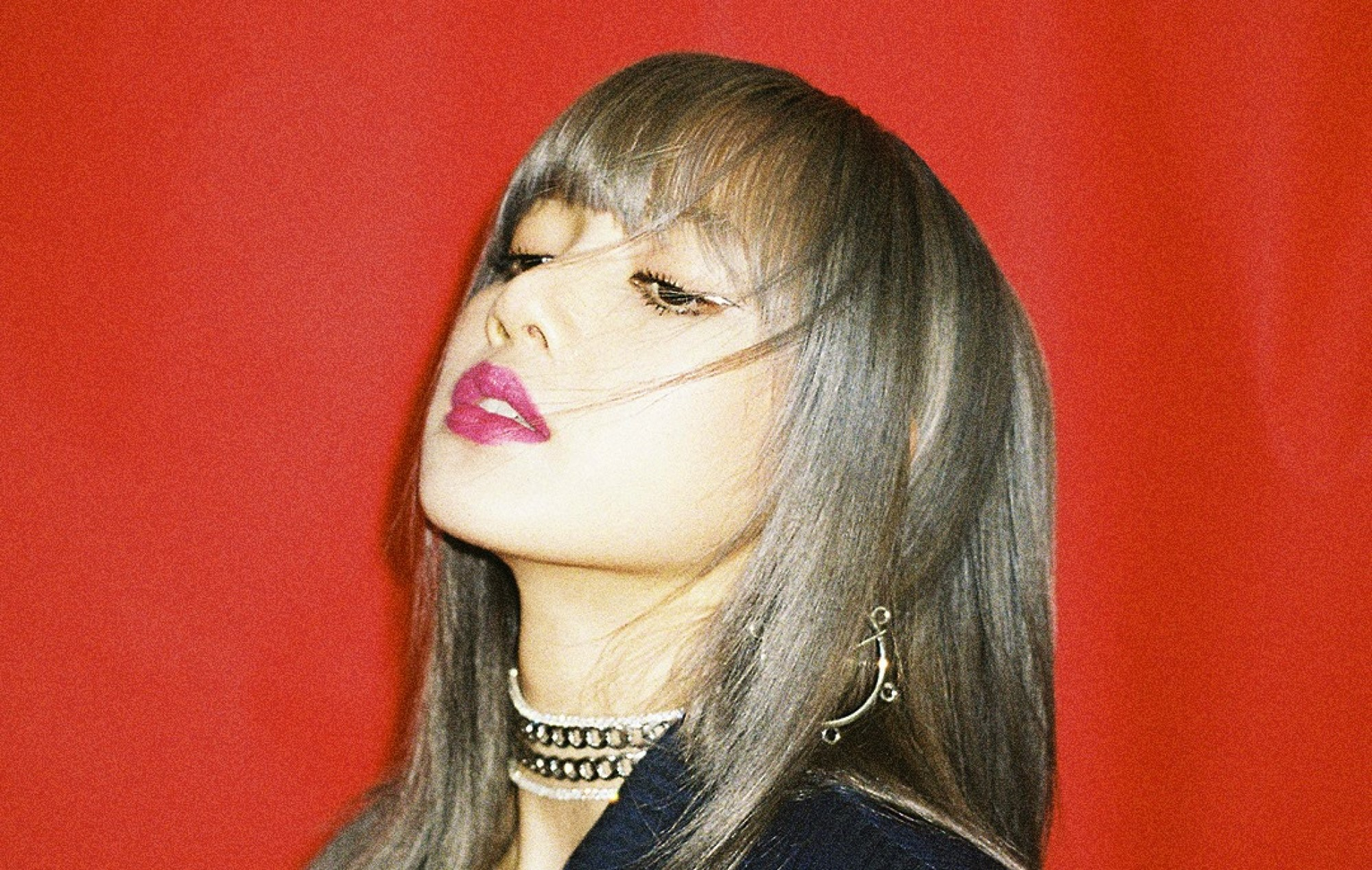 BLACKPINK's Lisa Prepares To Make Her Highly-Anticipated Solo Debut