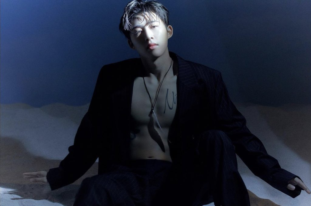 B.I Reveals An Exciting Line-Up Of Artists Joining Him On His First Online Concert