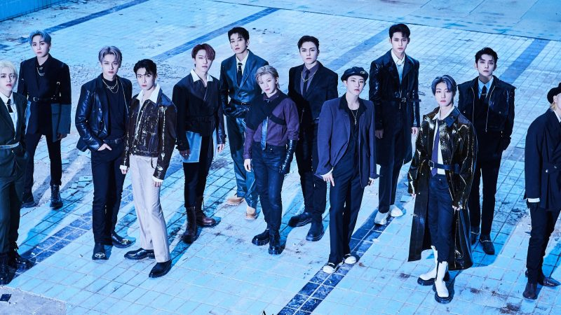 """SEVENTEEN Sweeps Various Music Charts With Their Latest Album """"Attacca"""""""
