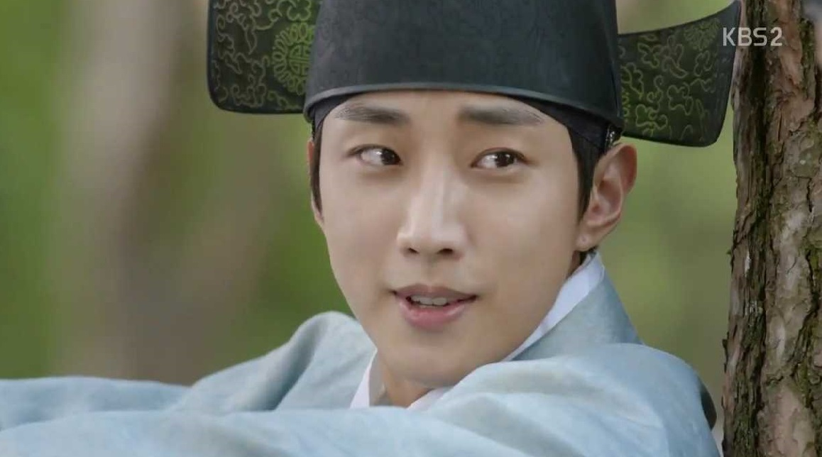 Resulta ng larawan para sa jinyoung love in the moonlight