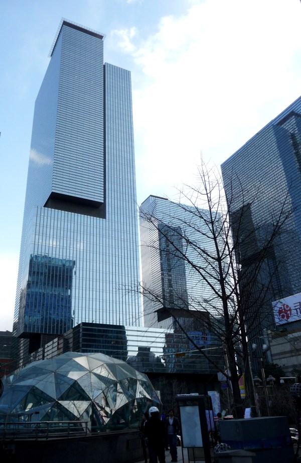 Seoul Architecture Seoulsessions
