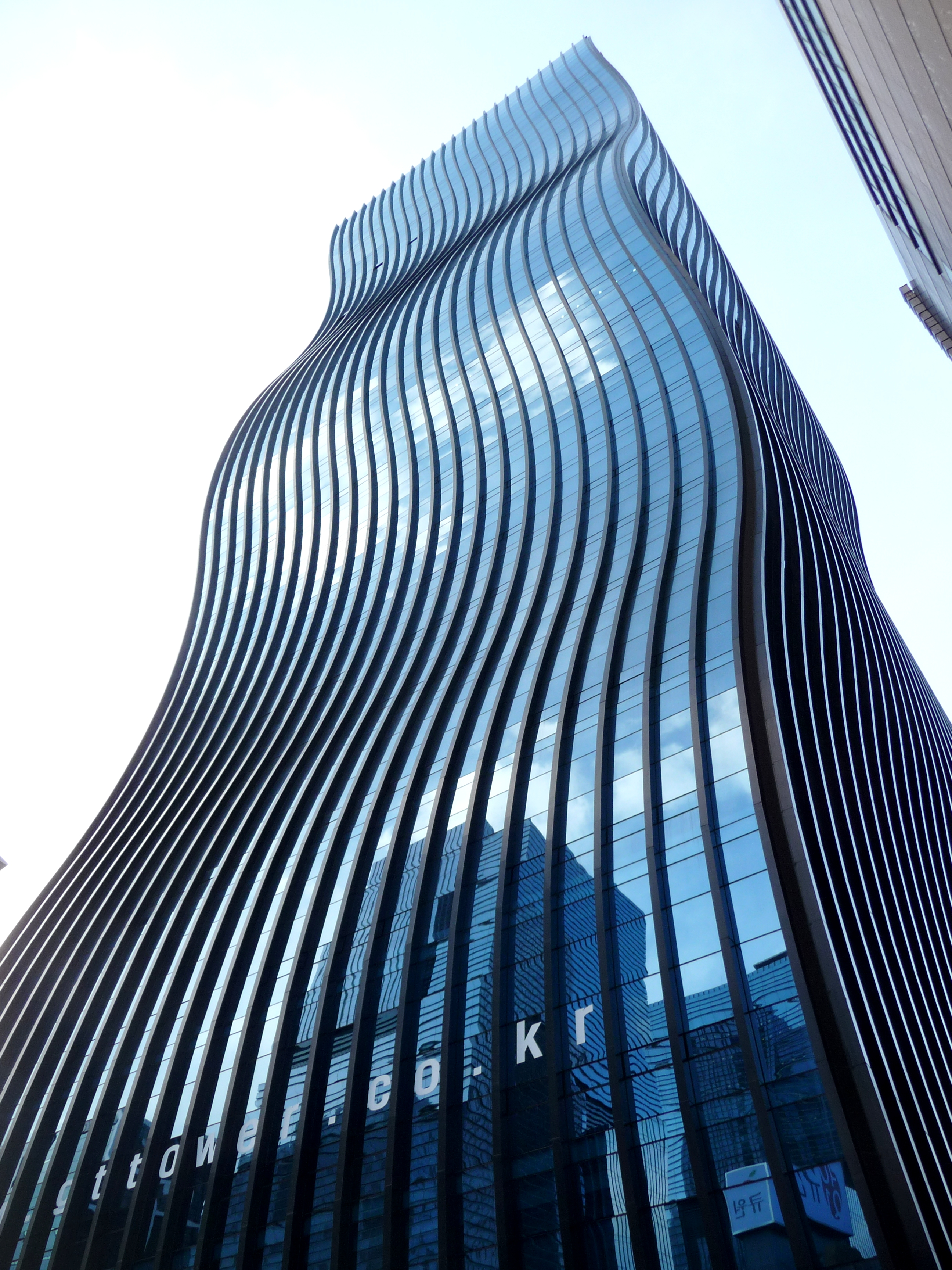 Seoul Architecture III Seoulsessions