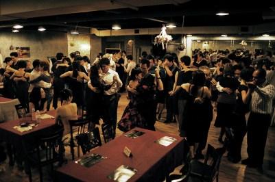 2009 Seoul Tango Festival