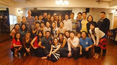 2013 Seoul Tango Festival