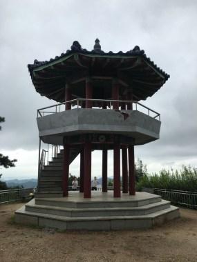 Baikryun Mountain