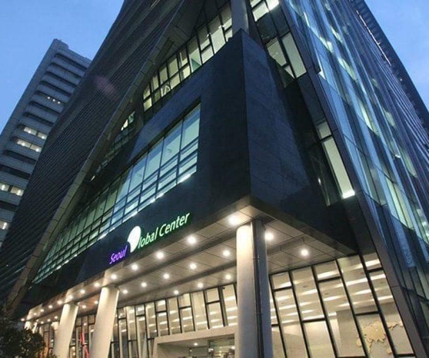 Seoul Global Center