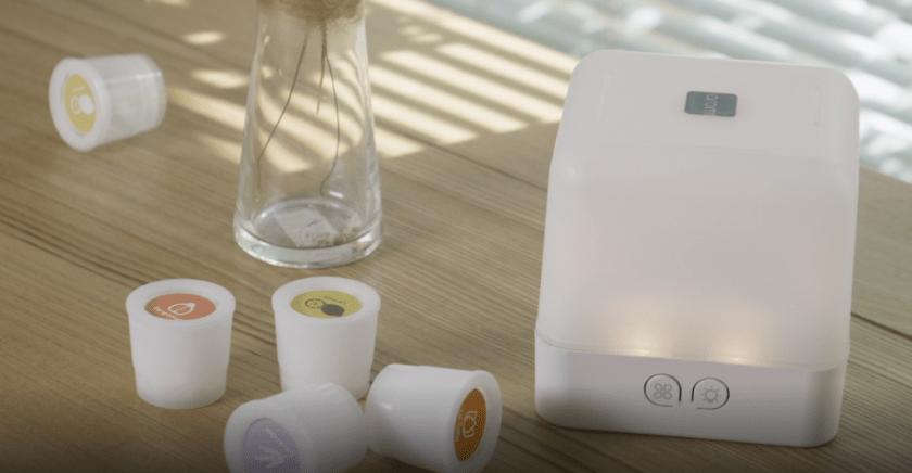 AROM Smart Scent Box