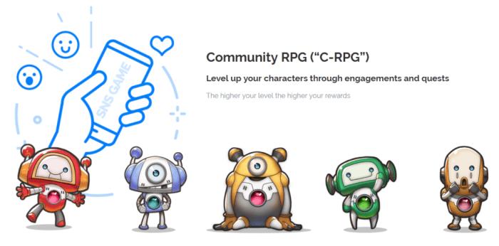 HiBlocks Community RPG
