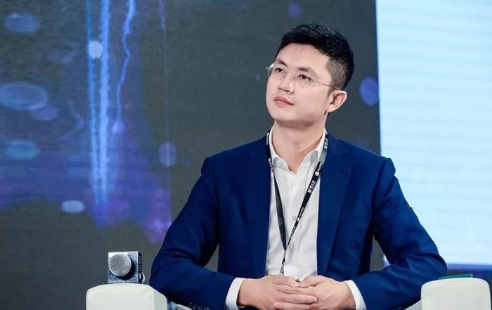 Mao Shengbo Panda Capital