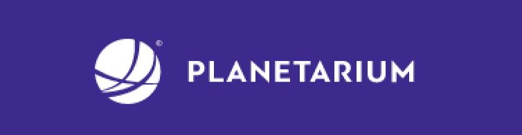 Korean Blockchain Startup Planetarium
